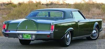 71 Continental Mark III (2)