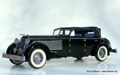 1940 Duesenberg SJ 002 1
