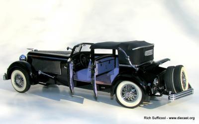 1940 Duesenberg SJ 003 1