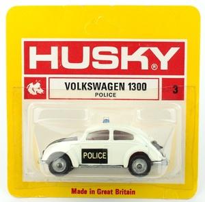 Husky 3 W669