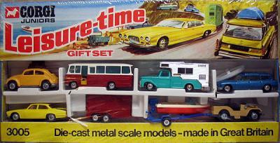 Leisure Time Gift Set Model Vehicle Sets 3002226e e010 4cfd b106 e82e1a8ce16e