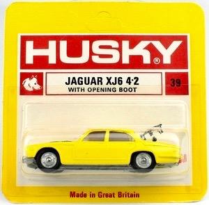 Husky 39 W905a