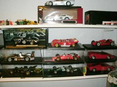 Diecast Cars # 6 set