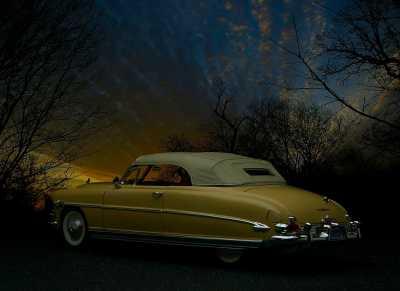 1952 Hudson 5YDZ