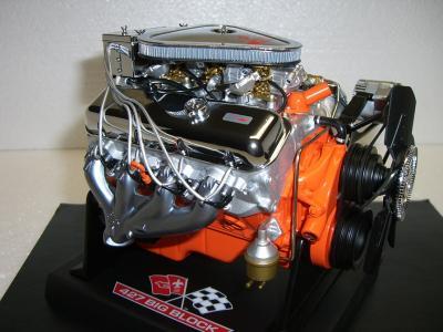KC'S MODELS ETC. 1442