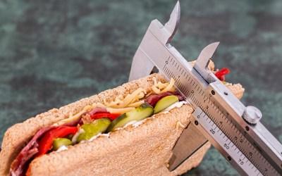 Ernährung: anders essen bei Rückenschmerzen?