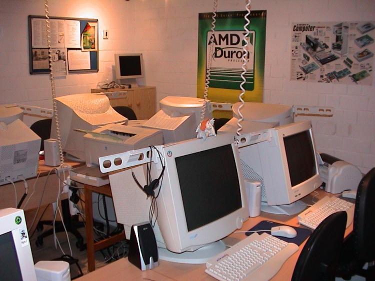 Computerschule 2002