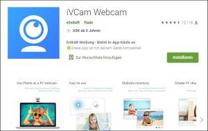 ivCam