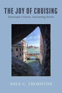 The Joy of Cruising - book cover.