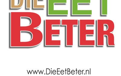 Nieuwe versie Die Eet Beter App voor iPhone in App Store en iTunes