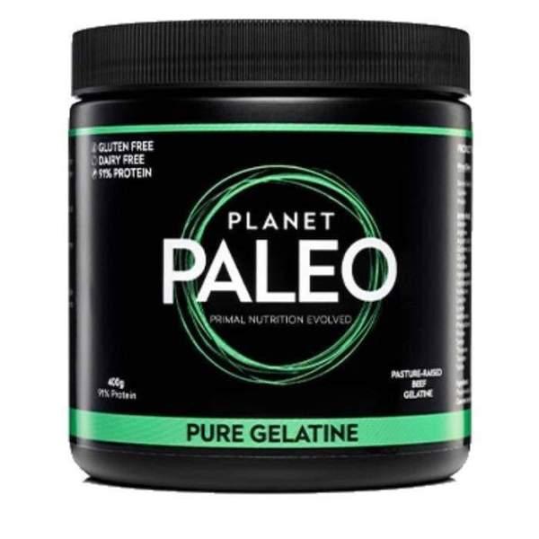 Planet Paleo - Pure Gelatine