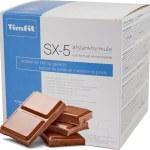 TimFit SX5: Heerlijke maaltijdvervanger in Chocolade Smaak