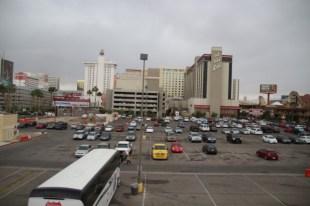 Die Hotels im alten Las Vegas