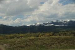Im Bundesstaat Wyoming