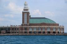 Auf dem Navy Pier