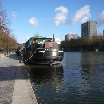 More Seine