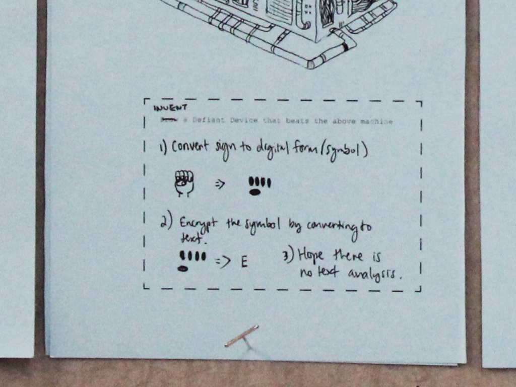 Workbook For Inventing Defiant Devices Widd Part 02