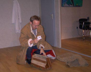 2001 'Der Neurosenkavalier'_02