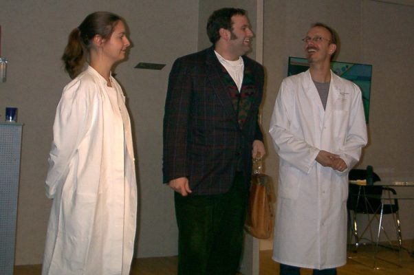 2001 'Der Neurosenkavalier'_06