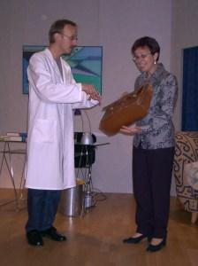 2001 'Der Neurosenkavalier'_12