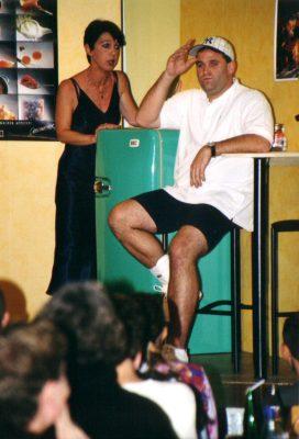 2003 'Falscher Tag falsche Tür'_03