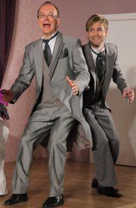 2010 'Und das am Hochzeitsmorgen'_14