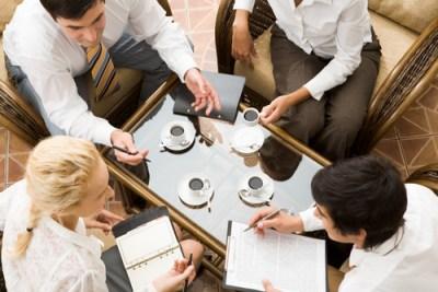 reunião-de-negocios