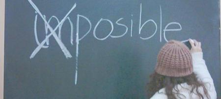 imposible posible 2