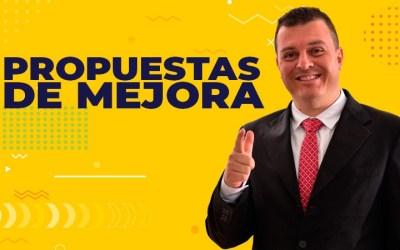 PROPUESTAS DE MEJORA A LA CIRCULAR EXTERNA 017 DE 2020