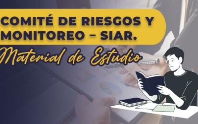 Protegido: Material – Programa De Entrenamiento Integral Para El Comité De Riesgos.