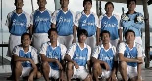 VIDEO VIRAL PANYEE FC
