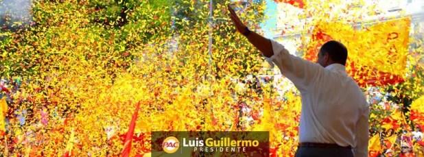 Luis Guillermo