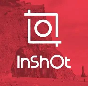 Herramientas para crear contenido Inshot editor de video móvil