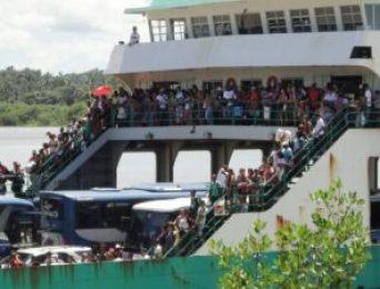 ferryboatslz
