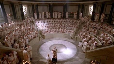 senado-romano
