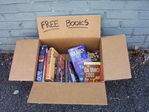 books free