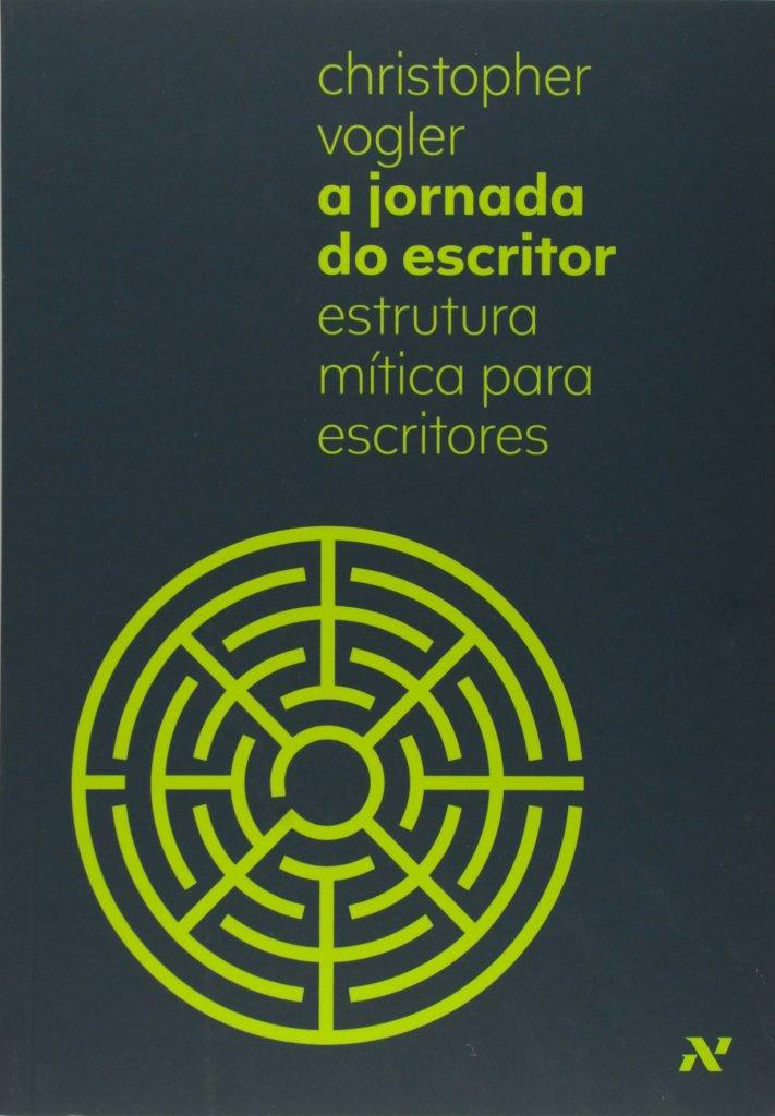 VOGLER, Christopher. A Jornada do Escritor: Estruturas míticas para escritores. 3a Ed. Rio de Janeiro : Editora Nova Fronteira, 2011.