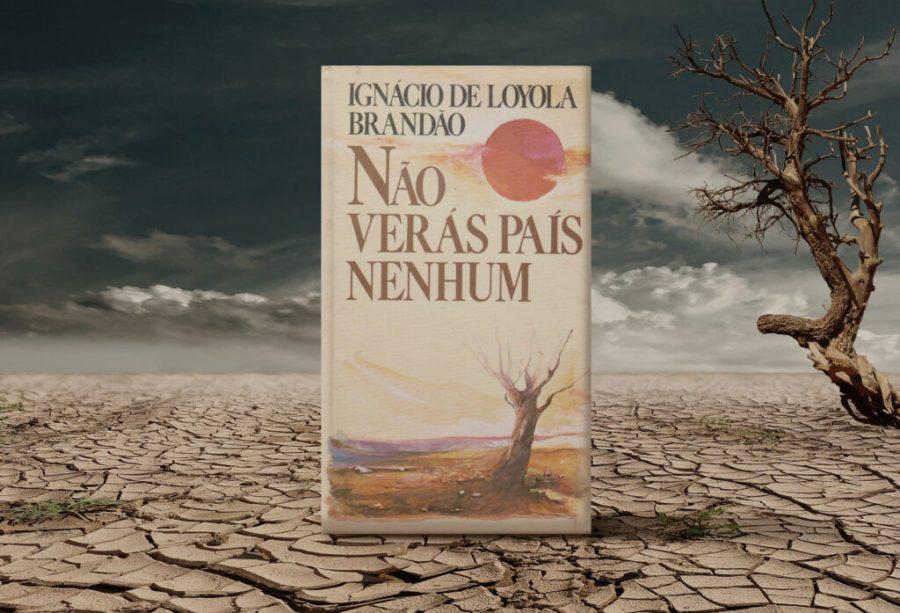 Não verás país nenhum, uma distopia brasileira