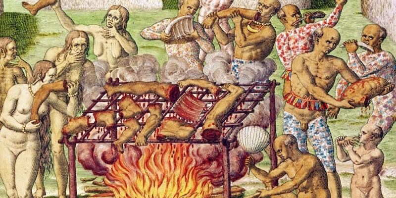 animais Carniceiros