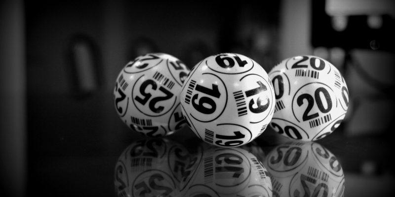 bingo, balls, beads