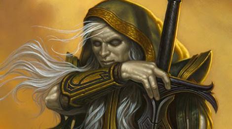 r169 457x256 18834 elric of melnibon  2d fantasy oil painting warrior portrait picture image digital art1