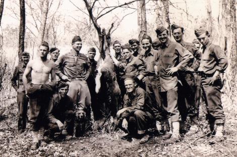 jack s 175th regiment newport news 19421 5 histórias guerra reais que dariam ótimos filmes