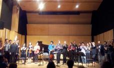 Final Concert.