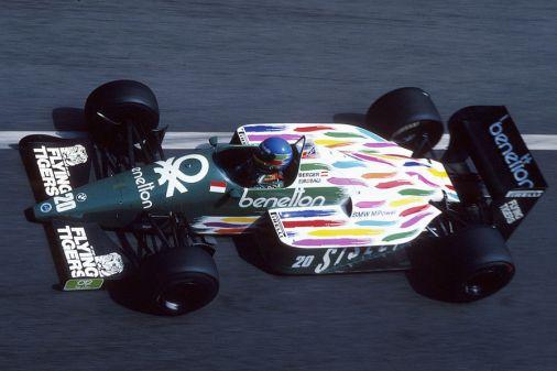 Benetton- Bmw - Copia