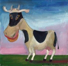 vaca-enmascarada