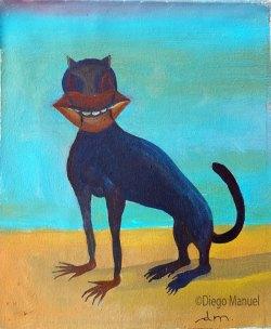 gato-boca