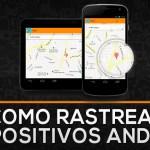 Rastrear Dispositivo Android