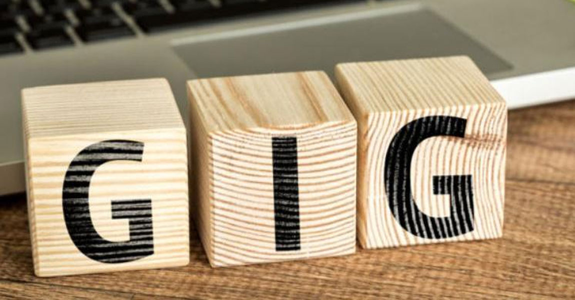 L'Italia alla prova della Gig economy: nuovi lavori, nuove necessità