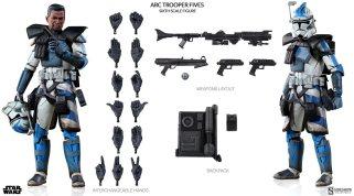 clones armor