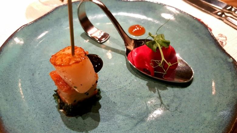 Einfach köstlich: Fine dining im Ski-Hotel Das Seekarhaus in Obertauern.